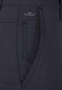 Jeff Green - MADDY - Pantaloni outdoor - black - 2