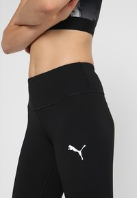 Puma - ACTIVE  - 3/4 sports trousers - puma black - 3