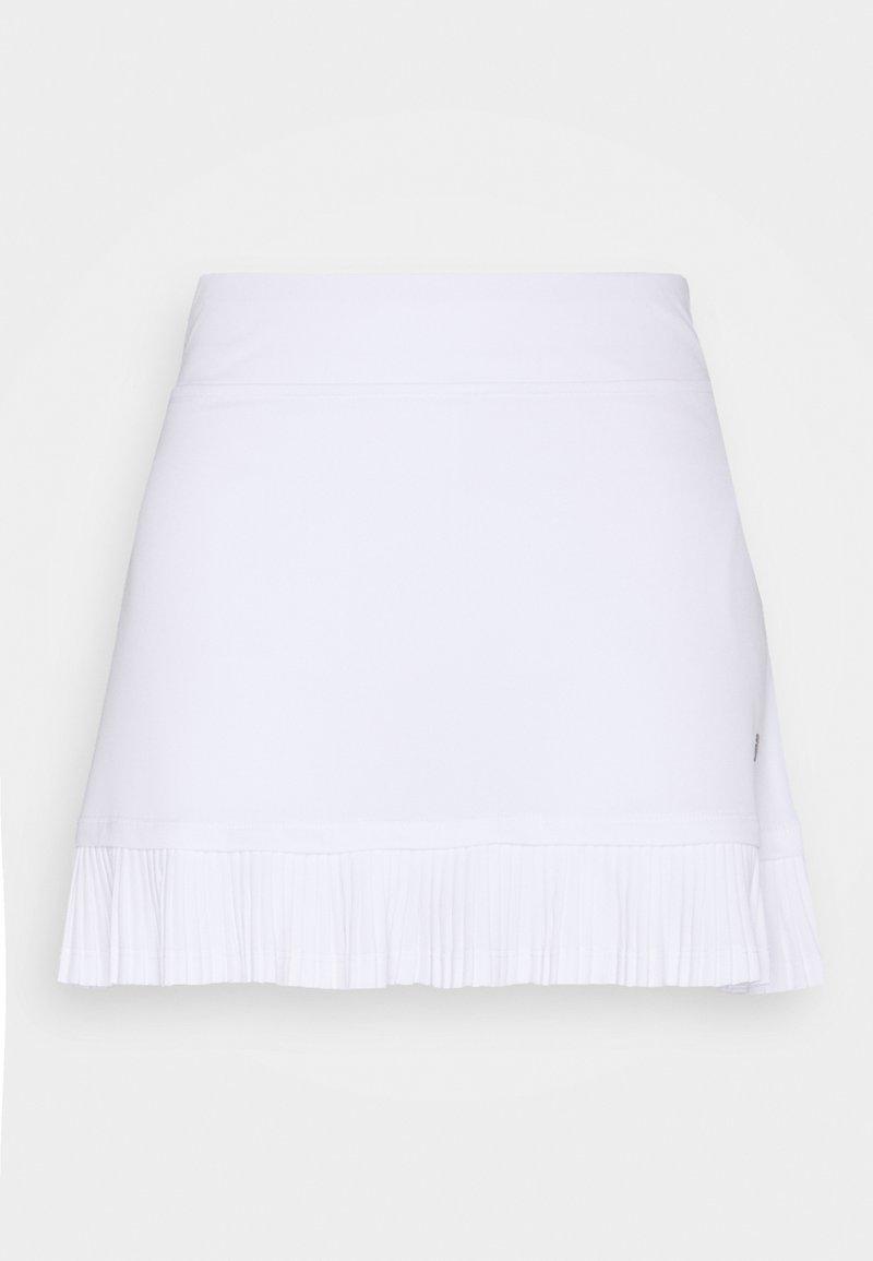 Fila - SKORT ALINA - Sports skirt - white