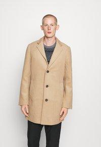 TOM TAILOR - Classic coat - beige - 0