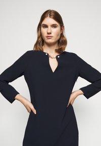 Claudie Pierlot - RIOPA - Shift dress - marine - 3