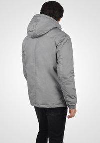 Solid - TILDEN - Light jacket - light gray - 2