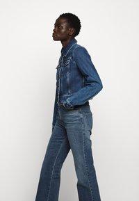 Sportmax Code - FARISCO - Jeansjakke - nachtblau - 4