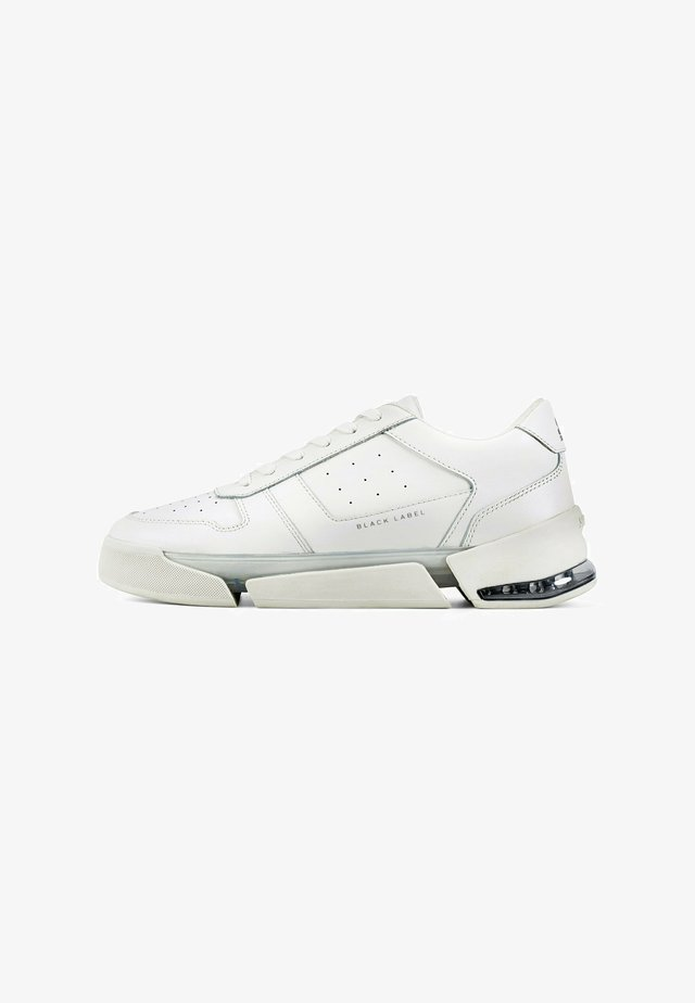FCOURT - Sneakers laag - white