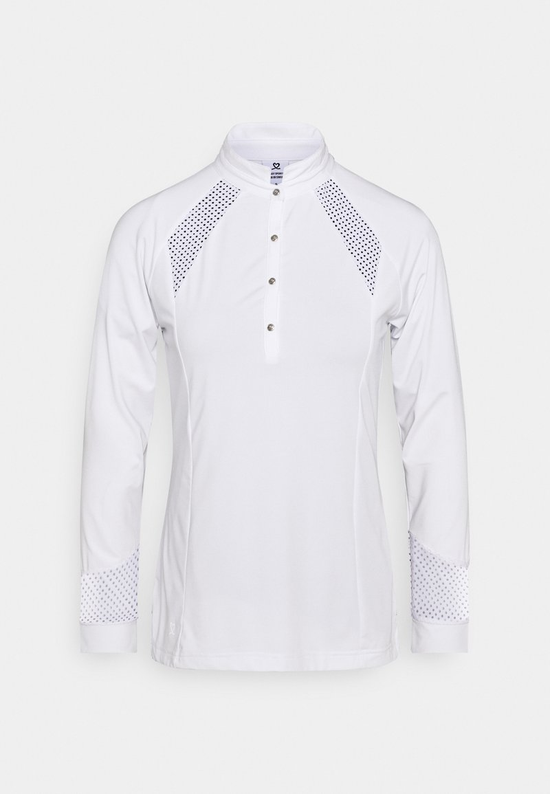 Daily Sports - LINNEA - Long sleeved top - white