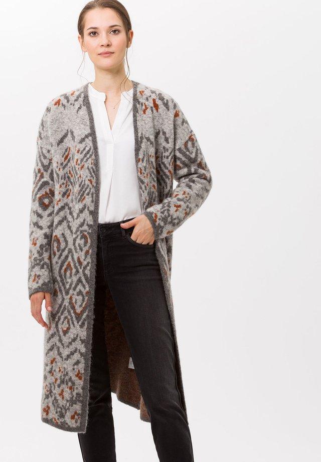 STYLE AMANDA - Vest - light grey