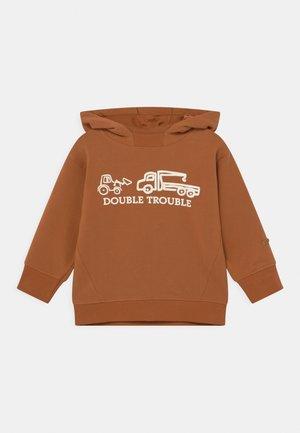 STONE  - Sweatshirt - light brown