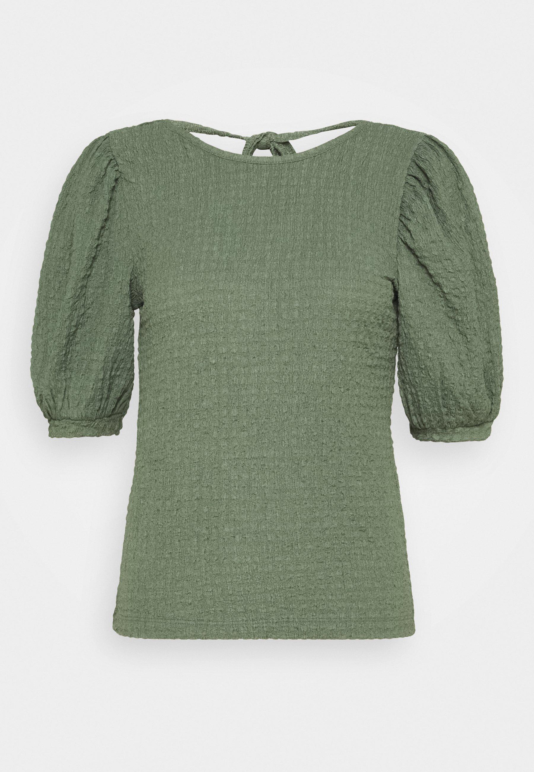 Women VMMILINA - Basic T-shirt