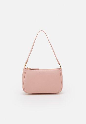 BELLE BAGETTE BAG - Handbag - pink