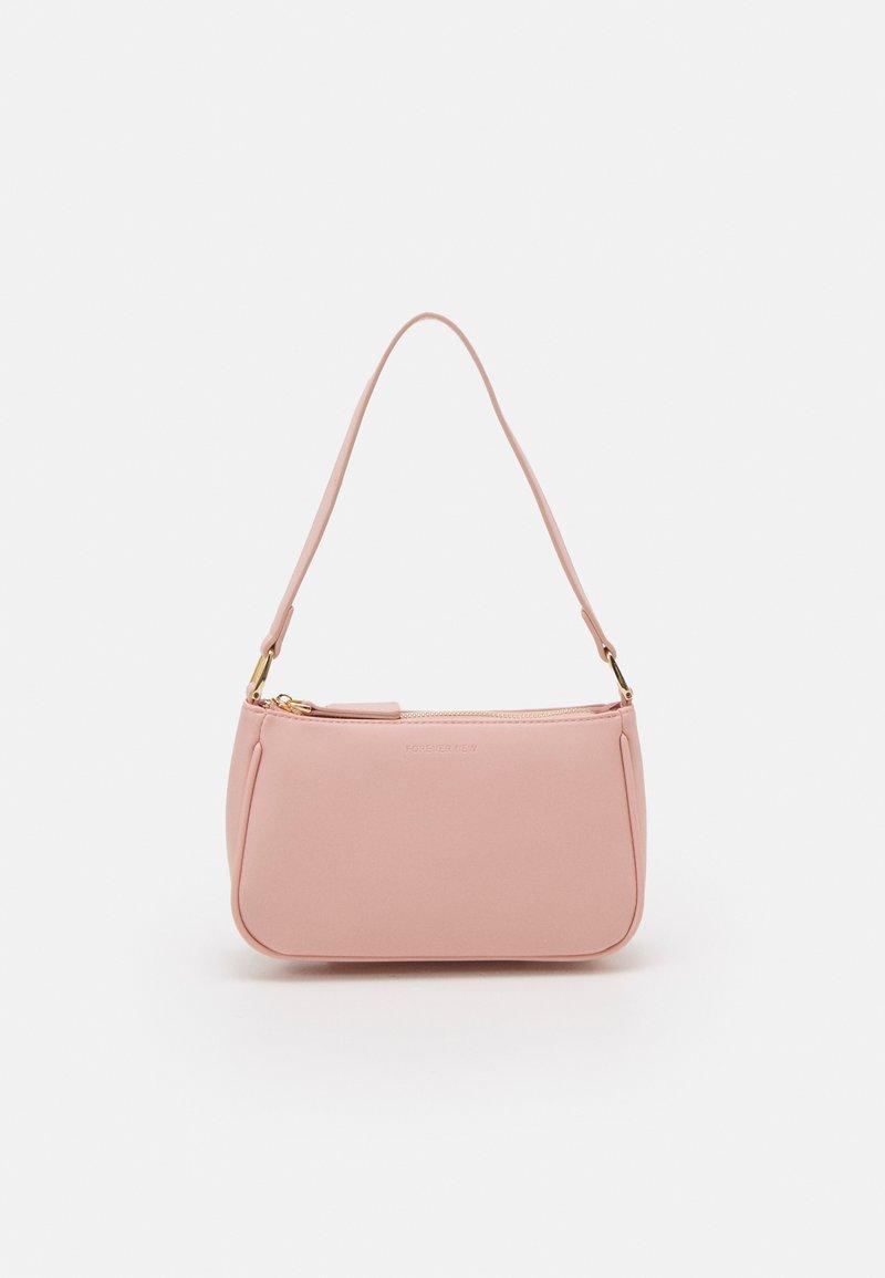 Forever New - BELLE BAGETTE BAG - Handbag - pink