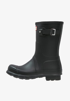 ORIGINAL SHORT - Wellies - black
