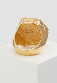 Versace - Bague - oro caldo - 2