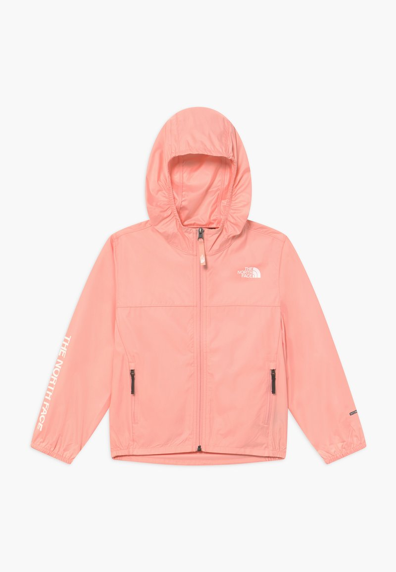 The North Face - YOUTH REACTOR - Veste coupe-vent - impatiens pink