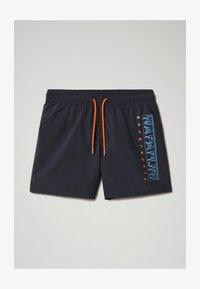 Napapijri - VADYR - Swimming shorts - blu marine - 0