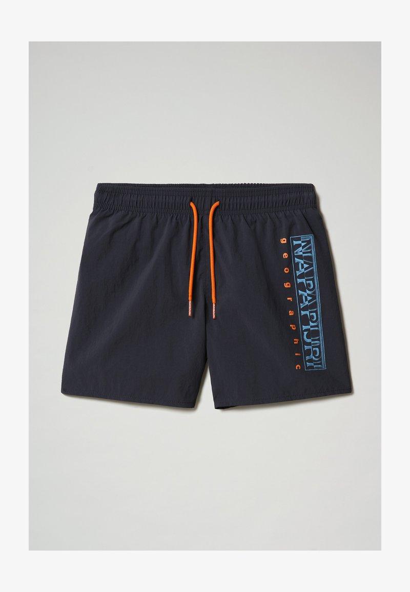 Napapijri - VADYR - Swimming shorts - blu marine