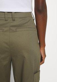 someday. - COSBY - Kalhoty - soft moss - 5