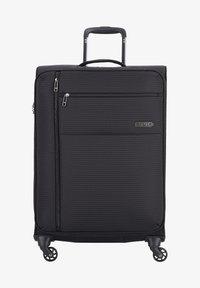 Epic - Wheeled suitcase - black - 0