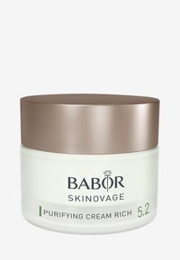 BABOR - SKINOVAGE PURIFYING CREAM RICH - Face cream - - - 0