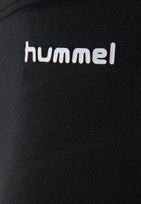 Hummel - Leggings - black - 4