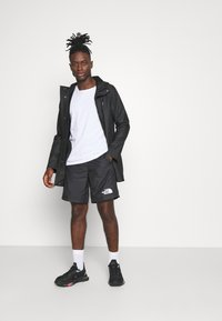 The North Face - HYDRENALINE WIND - Shorts - black - 1