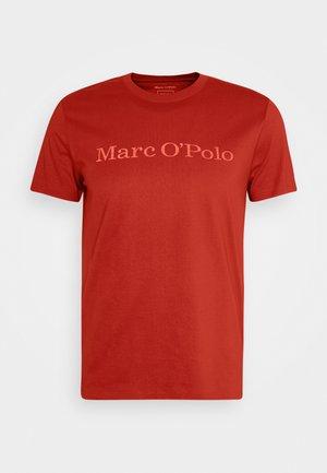 Print T-shirt - ceyenne