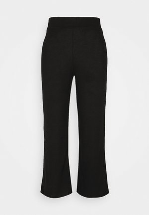 ALICIA CULOTTE TROUSERS - Joggebukse - black