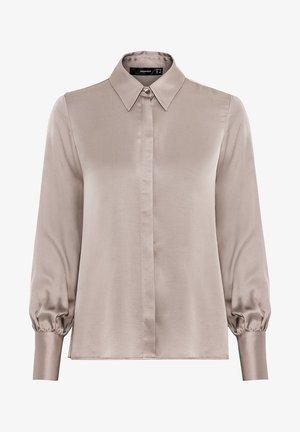 Button-down blouse - kit