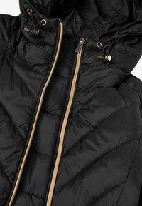 Next - Winter jacket - black - 3