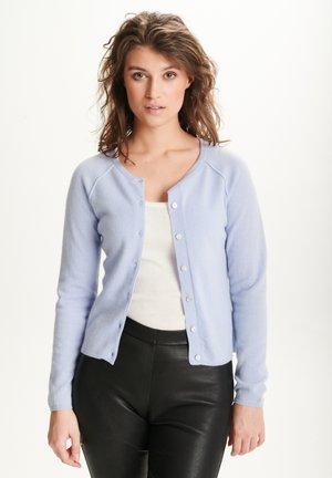 SOPHIE - Cardigan - light blue