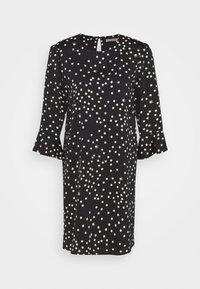 VBIRILL - Day dress - nero