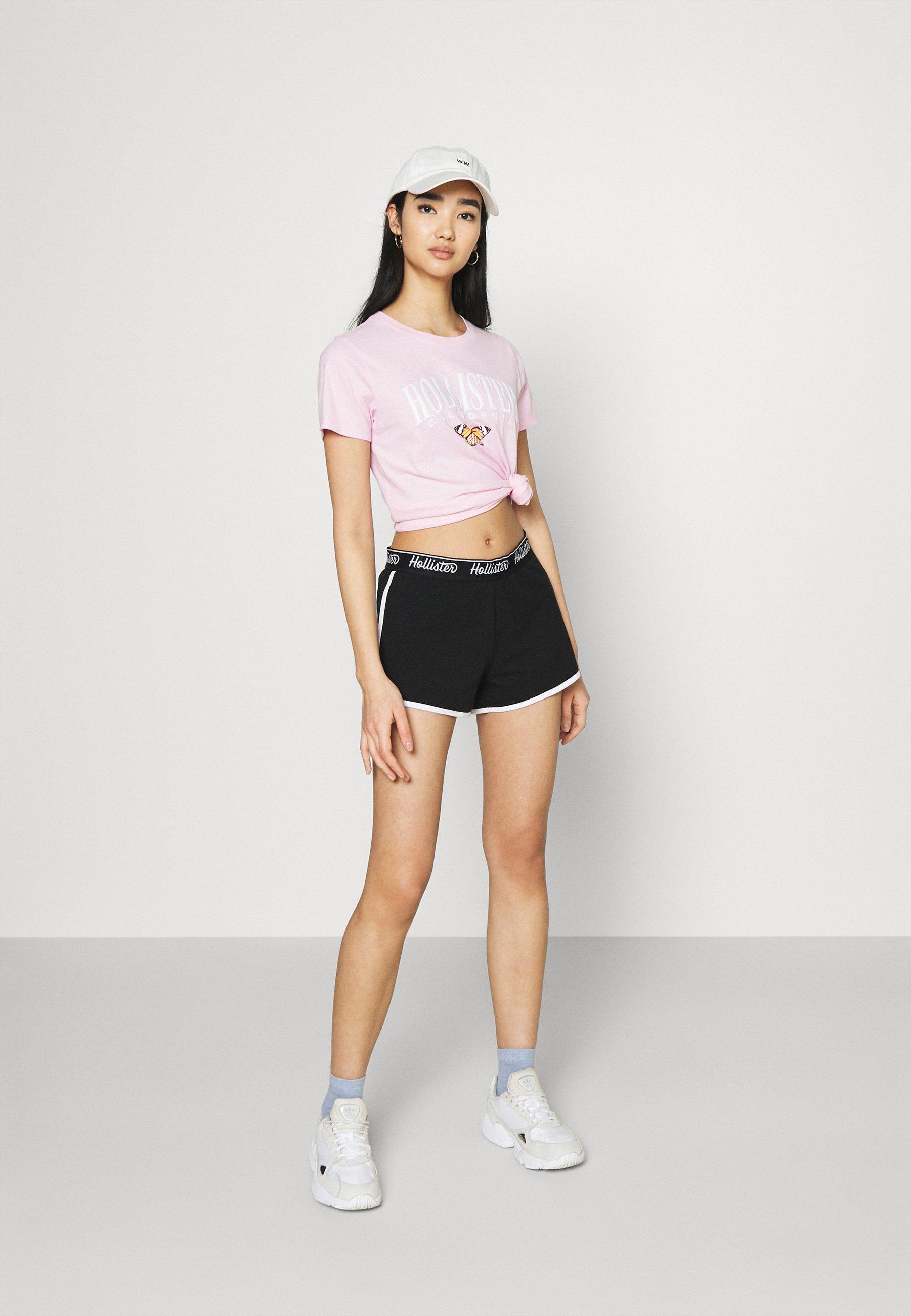 Women CHAIN LOGO - Shorts