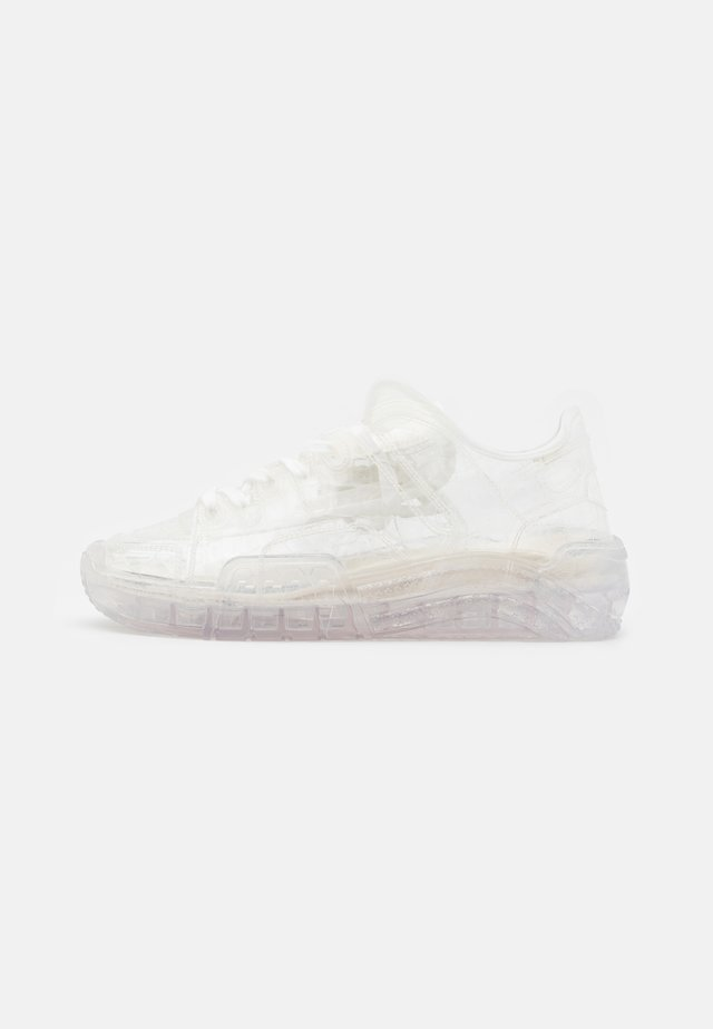 COCCO  - Sneakers laag - transparent
