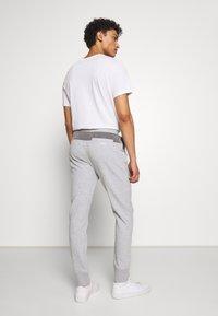 Michael Kors - Pantaloni sportivi - heather grey - 2