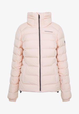 Ski jacket - fairy dust