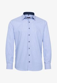 Eterna - FITTED WAIST - Shirt - blue - 3