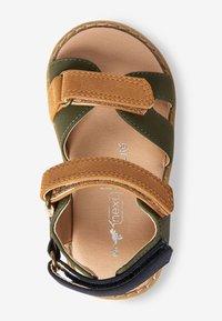 Next - Sandals - khaki - 2