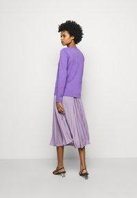 Polo Ralph Lauren - Topper langermet - spring violet - 2