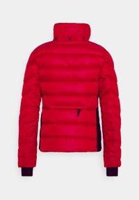 Bogner Fire + Ice - FARINA - Kurtka narciarska - red - 6