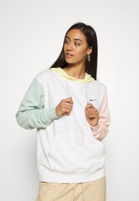 Nike Sportswear - HOODIE - Bluza z kapturem - sail - 0