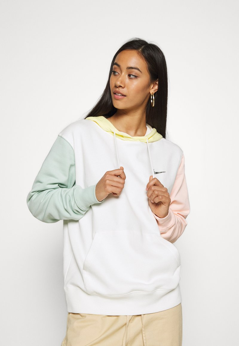 Nike Sportswear - HOODIE - Bluza z kapturem - sail