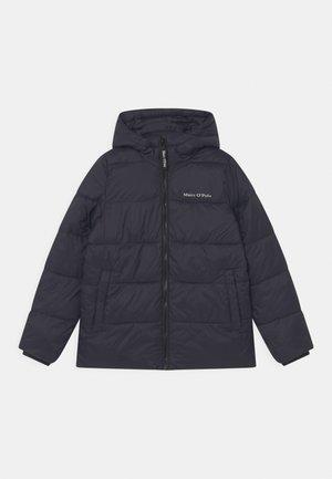 GIRLS - Winter jacket - midnight