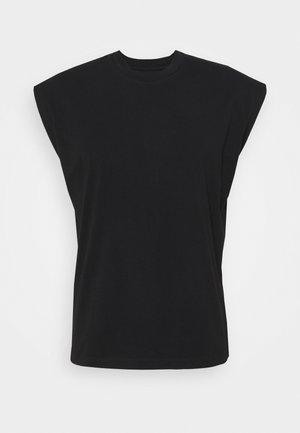 KILI - T-shirt basic - schwarz