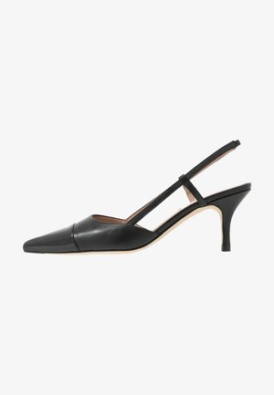 HALLY - Pumps - black