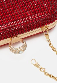 Mascara - Clutch - red - 3