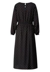 Sara Lindholm - Maxi dress - schwarz/sand - 3