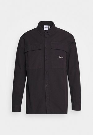 STEEZY - Shirt - black