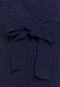 Trendyol - Jumper dress - navy - 2