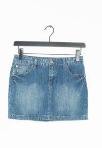 Benetton - Spódnica jeansowa - blue - 0