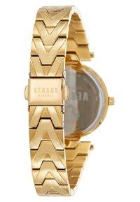 Versus Versace - V CRYSTAL - Montre - gold-coloured - 2