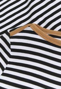 edc by Esprit - Long sleeved top - black - 2